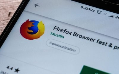 Firefox's Enhanced Tracking Protection gives users more control
